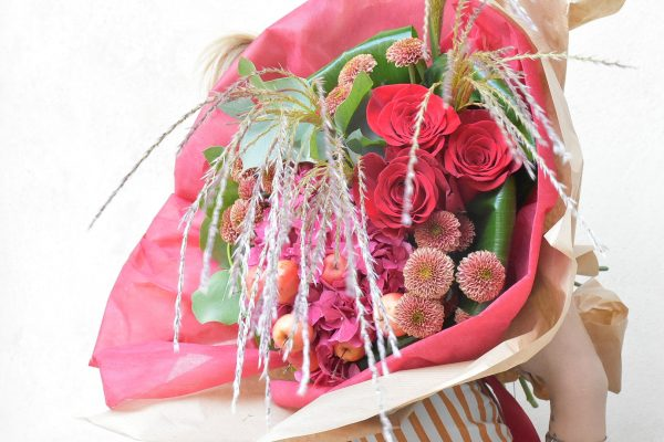 Bouquet autunno/inverno
